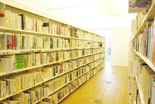 利用者が図書館に求めるもの