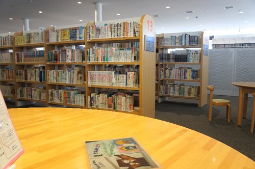 図書館システム導入のメリット